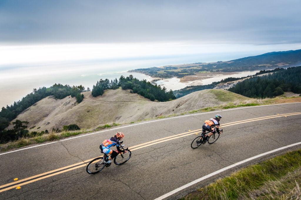 Ultra-Endurance Biking at Ultraverse Supplements
