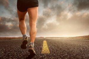 Beta-alanine increases muscular endurance
