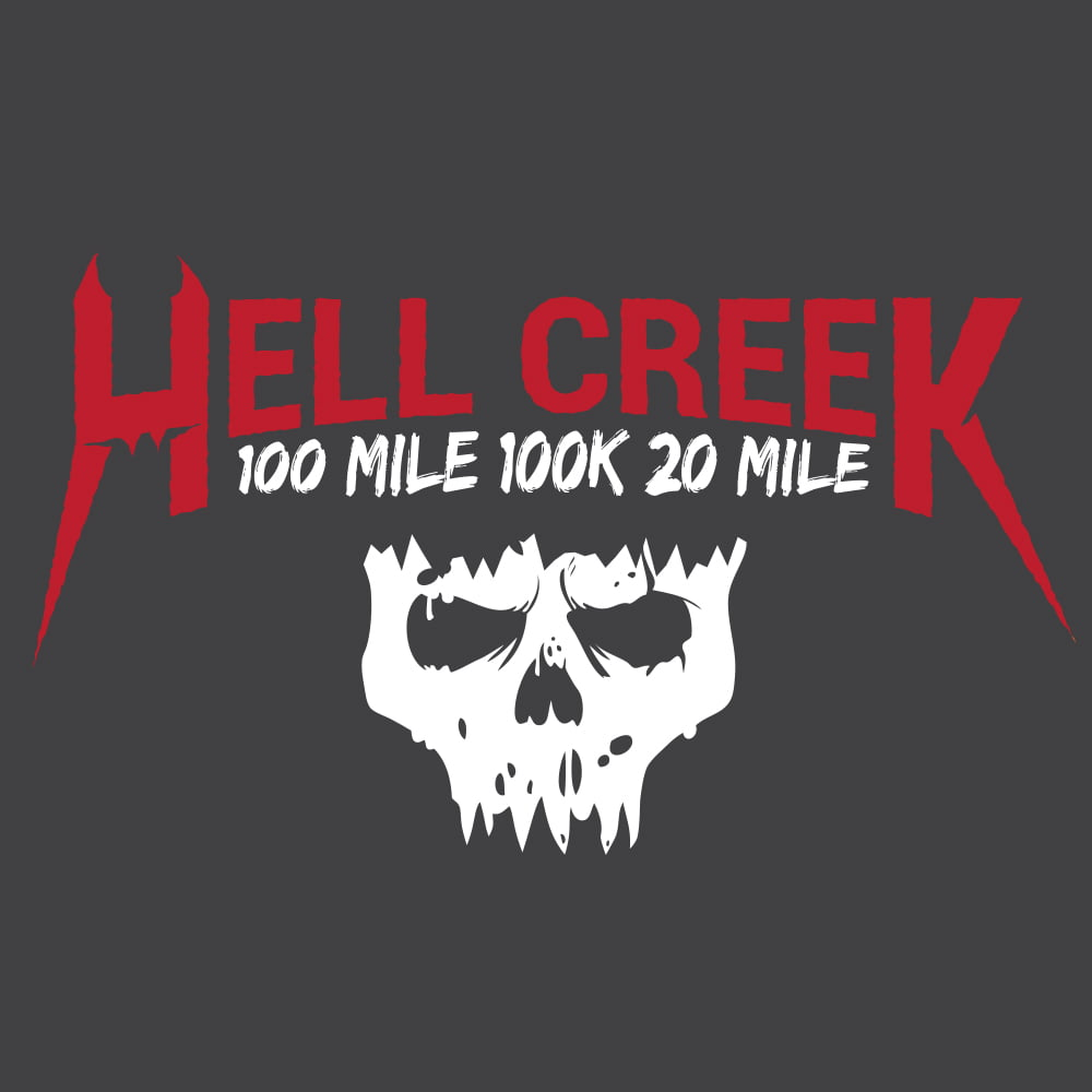 Hell Creek 100