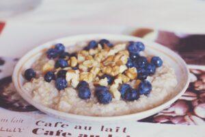 pre-workout breakfast