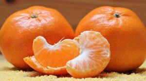 Oranges are full of Vitamin C