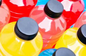 Electrolytes for endurance athletes