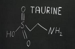 Taurine Endurance Supplement
