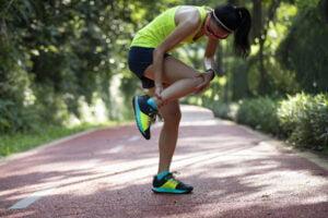 Dehydrated Runner