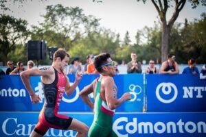 Immune Support Supplement for Endurance Athletes
